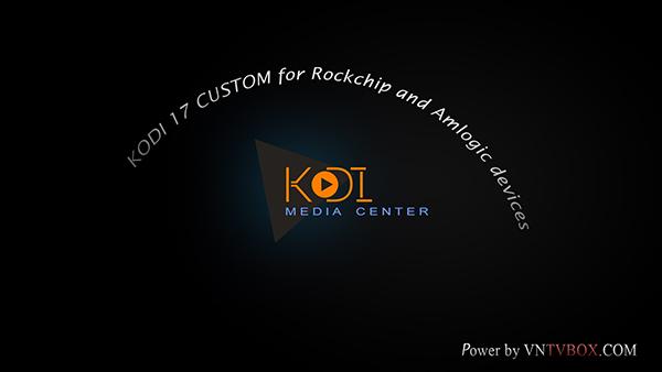 Kodi tốt nhất cho từng dòng máy tích hợp full addon cập nhật liên tục