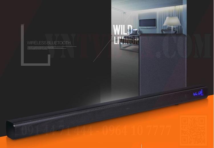 Loa Sound Bar âm thanh 5.1 SB-V2 cao cấp