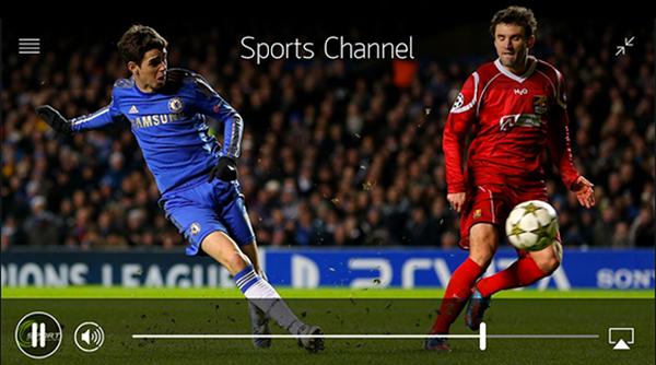 Mẹo thay đổi cài đặt của MX Player để hỗ trợ xem bóng đá IPTV mượt hơn