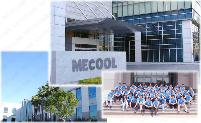 Thông tin hãng sản xuât Mecool nguồn gốc xuất xứ cụ thể