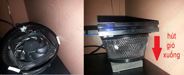 Những giải pháp chế quạt tản nhiệt dễ làm nhất cho android tv box