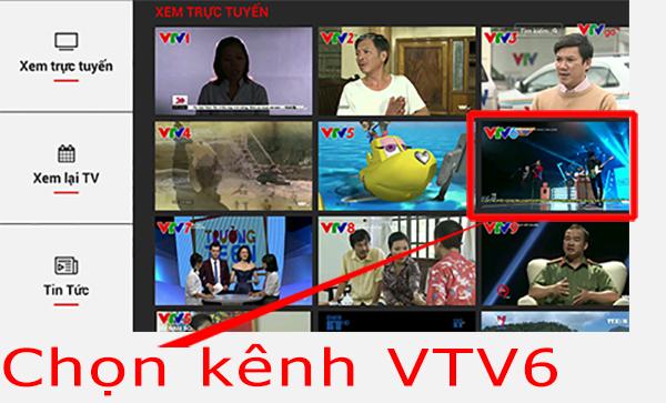 Những ứng dụng tốt nhất xem trực tiếp đội tuyển Việt Nam