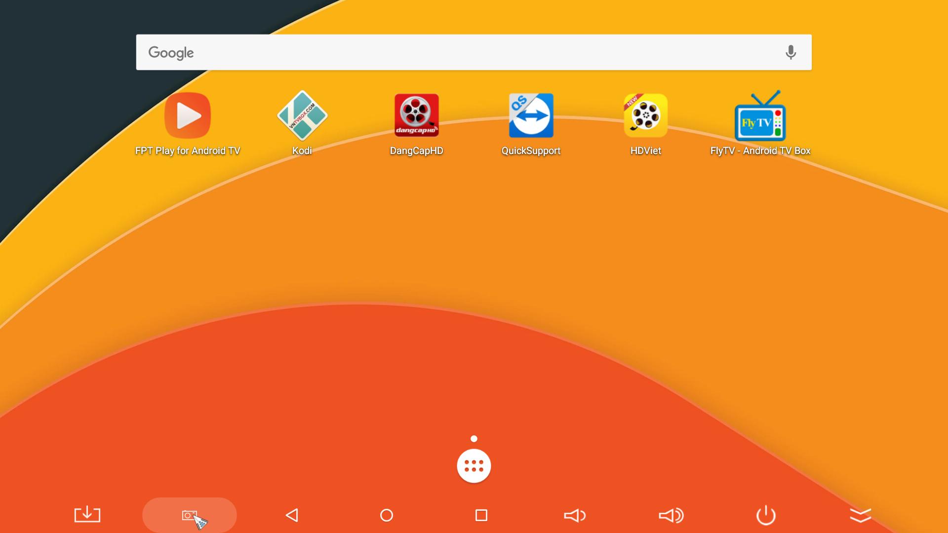 Launcher nào mượt nhất, nhẹ nhất cho Android TV Box?