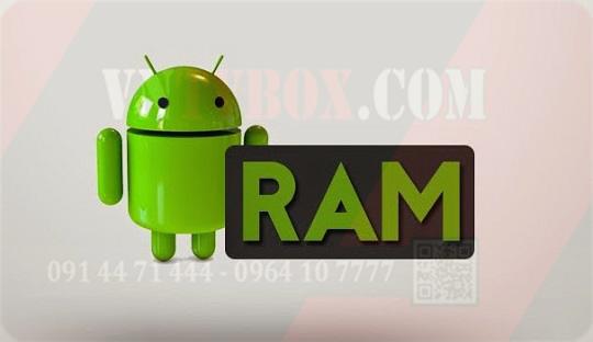 Ram bao nhiêu là đủ cho Android TV Box? Có thực sự cần ram 3GB 6GB?