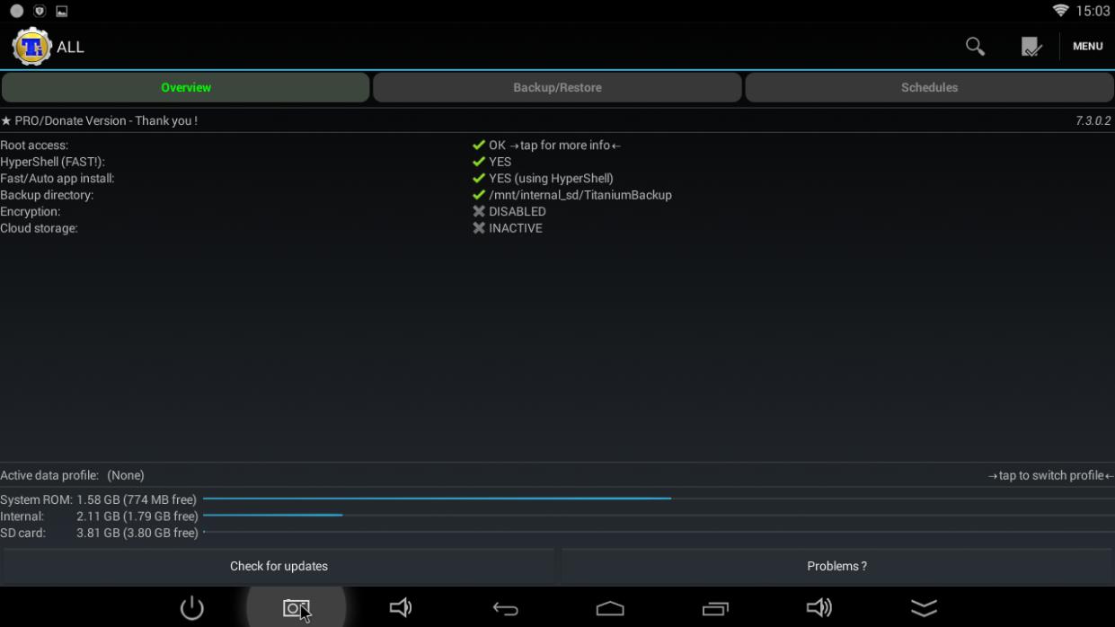Cách root Android Box rockchip: Q9 Q9s A10 X2 V2 Pro Kiwi S1 T8 Homax