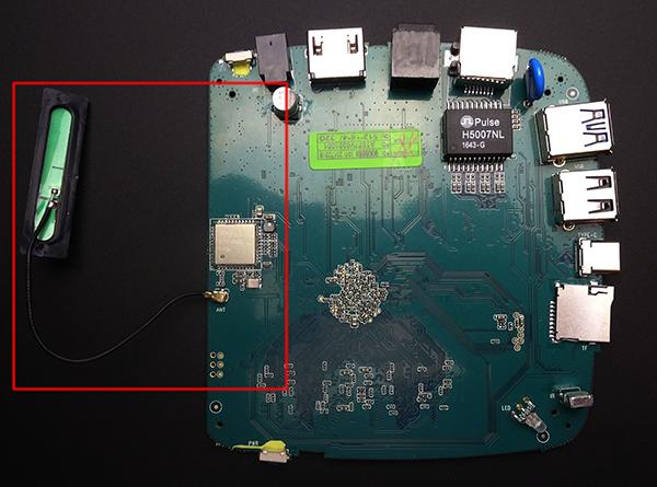 Siêu phẩm R99ram 4GB chip khủng RK3399 Android Box mạnh nhất thế giới