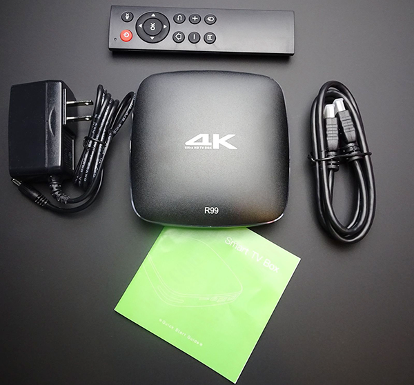 New firmware update for TV Box R99 RK3399 ram 4GB (HOT)