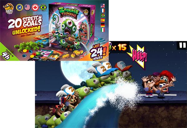 Tải game Zombie Tsunami chơi mượt bằng chuột hoặc remote