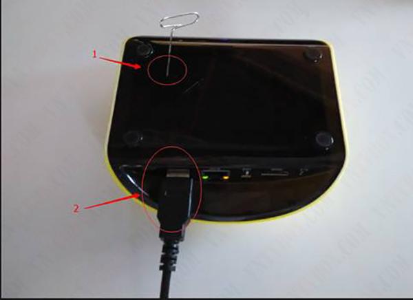 Tổng hợp công cụ và hướng dẫn up rom firmware bằng Tools tất cả tv box