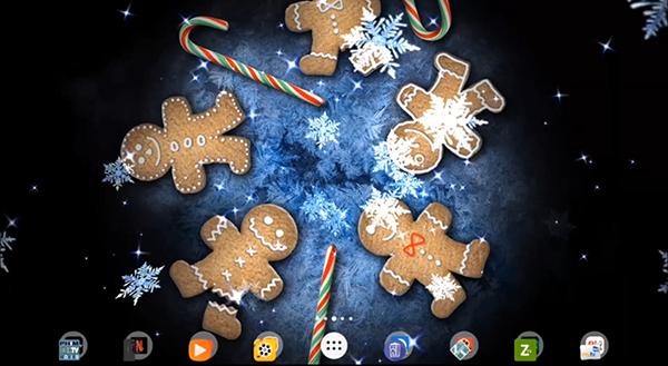 Tổng hợp hình nền động Live Wallpaper đẹp nhất cho android tv box
