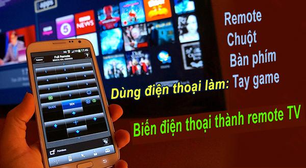 Hướng dẫn sử dụng Android Tv Box đơn giản nhất