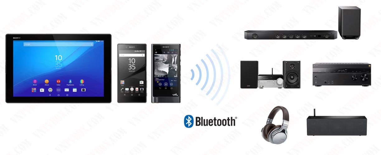 Những suy nghĩ không chính xác về Bluetooth trong cuộc sống giải trí