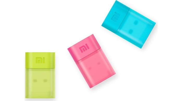 USB phát Wifi Xiaomi nhỏ bé nhưng hiệu quả