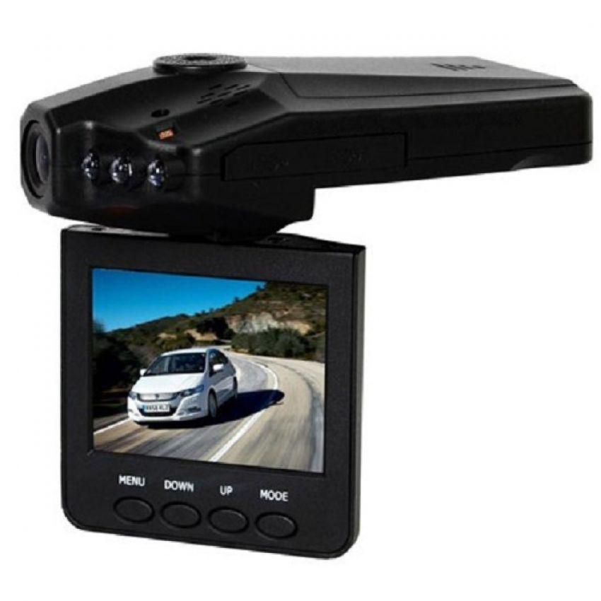 Camera hành trình Mini VNSEE 6 LED