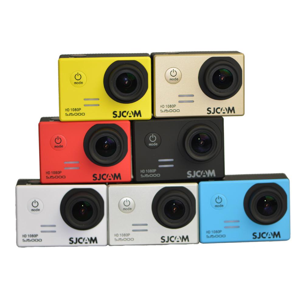 Camera hành trình SJCAM 5000 Wifi Action Sport