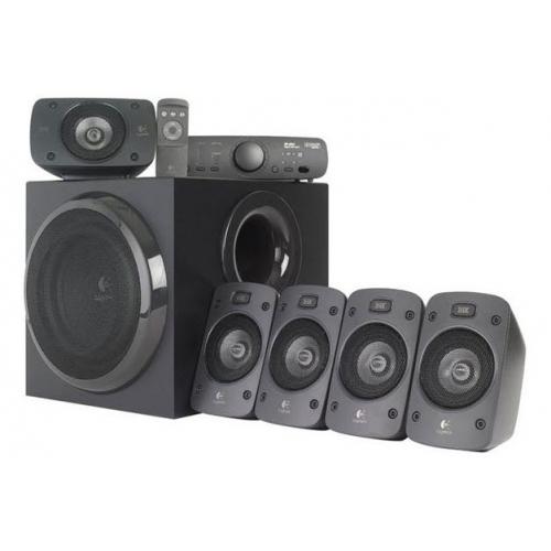 Loa Logitech Dolby DTS 5.1 Z906