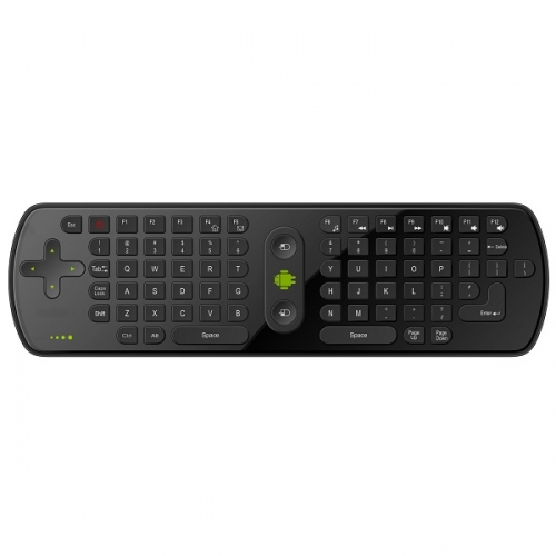 Air Mouse Keyboard Measy Mini RC11
