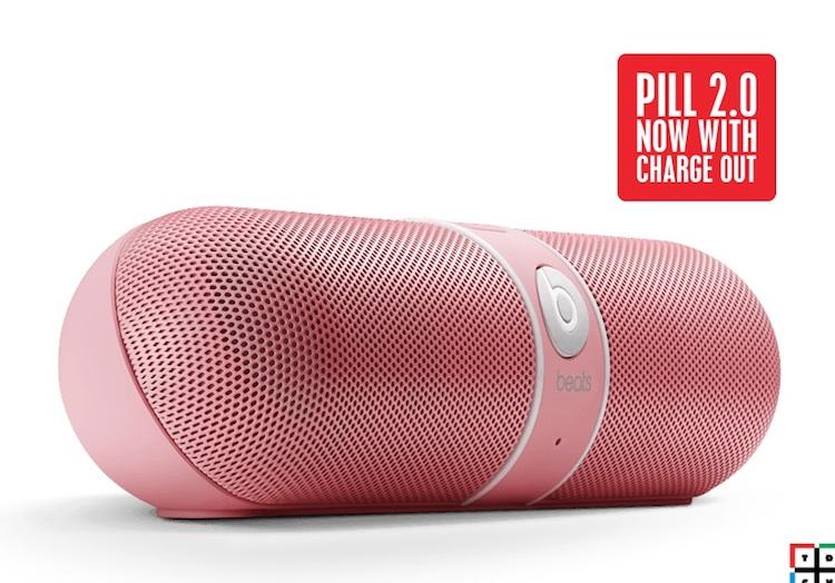 Loa Bluetooth Beats Pill Hàng Loại 1