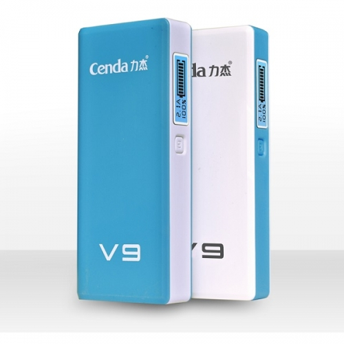 Pin sạc dự phòngCenda V9 11000mAh giá rẻ