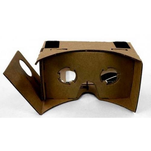 Kính thực tế ảo Google hộp giấy