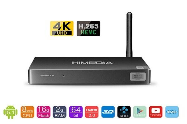 HIMEDIA H8