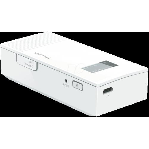 USB Wifi di động 3G M5360 TP-LINK tốc độ 21.6Mbps