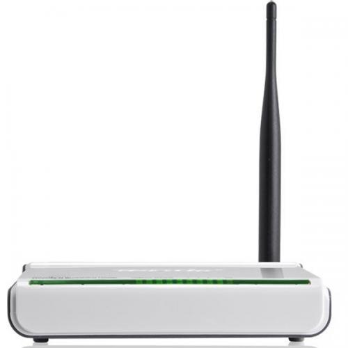Router modem bộ phát wifi TENDA W316R