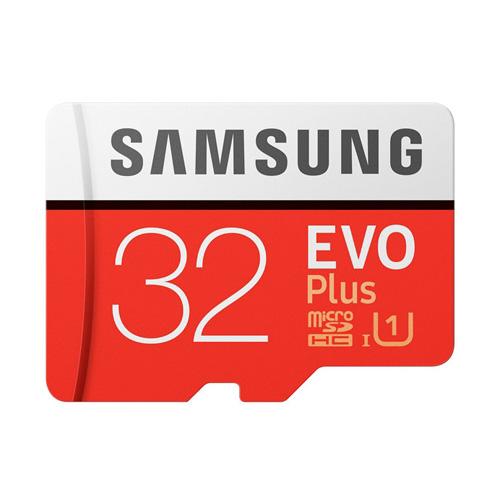 Bán Thẻ Nhớ SamSung 32GB Chính Hãng Giá Rẻ