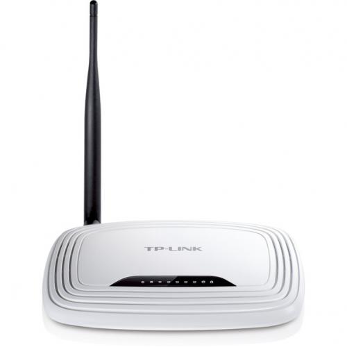 Router modem bộ phát wifi Tp-link TL-WR740N 1 anten