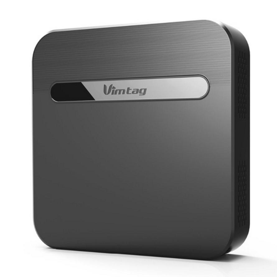 Đầu ghi mạng dùng cho camera VIMTAG cloud box 1TB