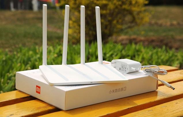 Bộ phát WIFI XIAOMI AC1200 4 ANTEN phát sóng cực mạnh tại Đà Nẵng và TPHCM