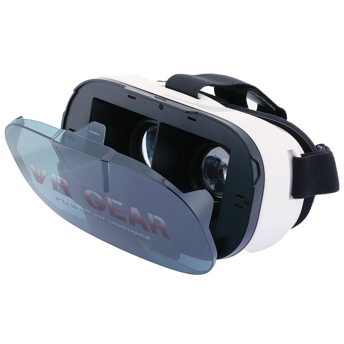 Kính thực tế ảo VR GEAR Power by VNTVBOX