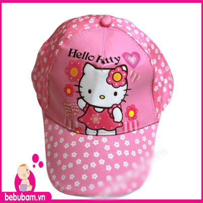 Mũ Hello Kitty