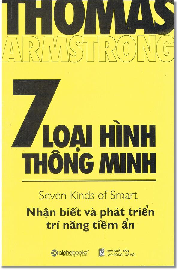 7 LOẠI HÌNH THÔNG MINH (THOMAS ARMSTRONG)