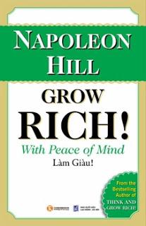 GROW RICH - LÀM GIÀU (NAPOLEON HILL)