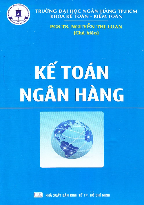 KẾ TOÁN NGÂN HÀNG (ĐẠI HỌC NGÂN HÀNG TP. HCM)