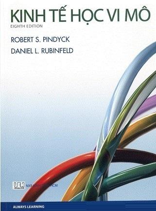 KINH TẾ HỌC VI MÔ ROBERT S. PINDYCK – DANIEL L. RUBINFELD