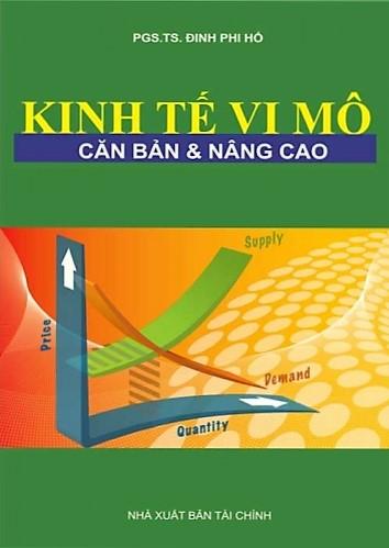 KINH TẾ VI MÔ CĂN BẢN VÀ NÂNG CAO