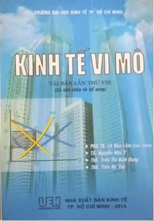 KINH TẾ VI MÔ - ĐẠI HỌC KINH TẾ TP. HỒ CHÍ MINH