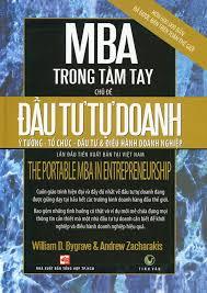 MBA TRONG TẦM TAY – CHỦ ĐỀ ĐẦU TƯ TỰ DOANH
