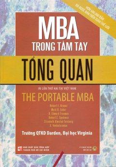 MBA TRONG TẦM TAY: TỔNG QUAN