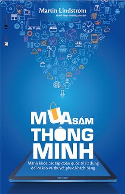 MUA SẮM THÔNG MINH (MARTIN LINDSTROM)