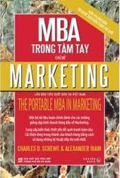 MBA TRONG TẦM TAY CHỦ ĐỀ MARKETING