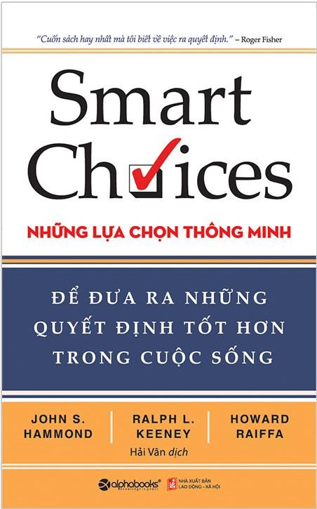 SMART CHOICES – NHỮNG LỰA CHỌN THÔNG MINH