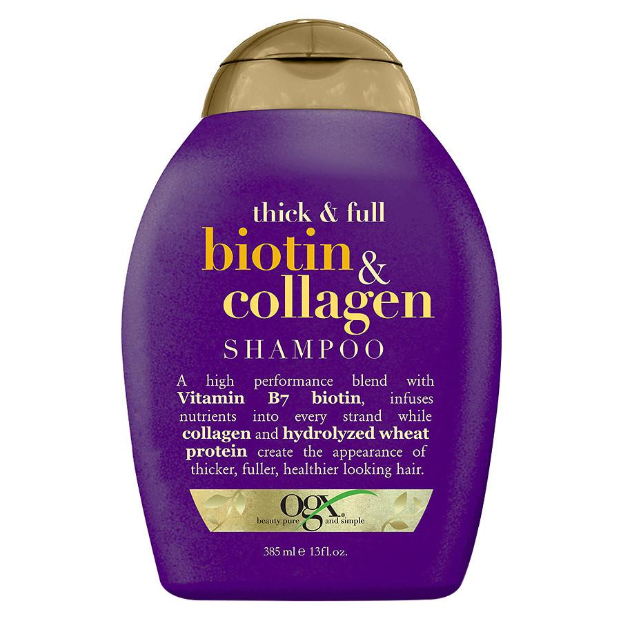 Dầu gội Biotin & Collagen My