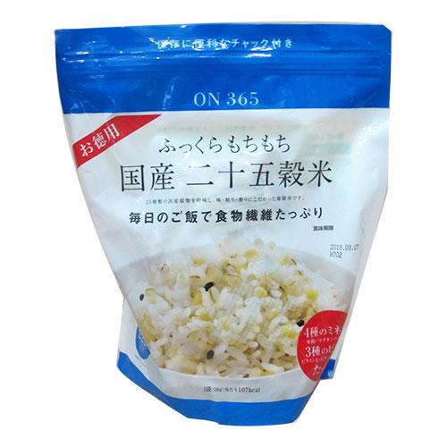 gạo ngũ cốc tổng hợp 4948178110052