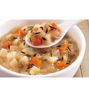 soup ca tuyet rau cu glico 1