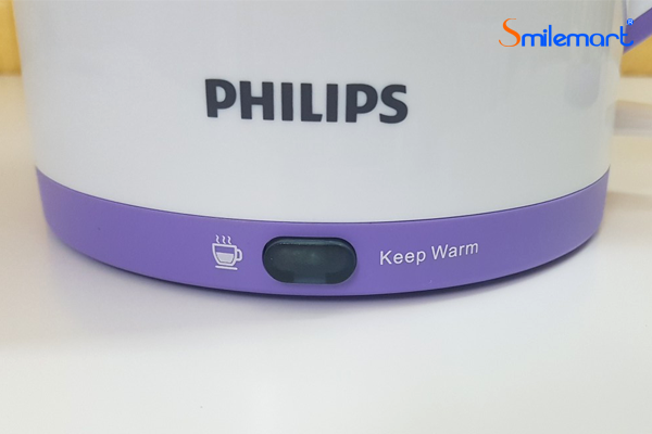 den bao Am sieu toc Philips HD9312 h3