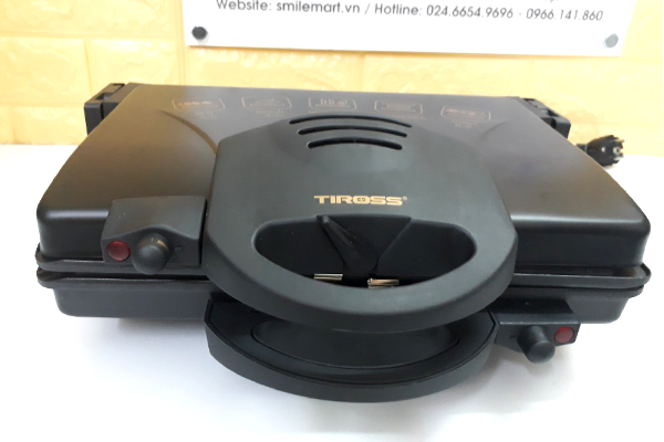 Tiross TS965 chinh hang