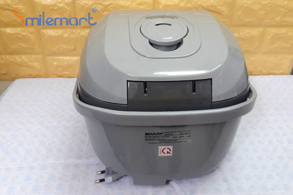 Noi com dien SHARP KS-COM19V
